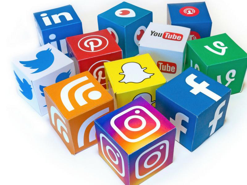 Emprendedor ¿dominas las Redes Sociales?